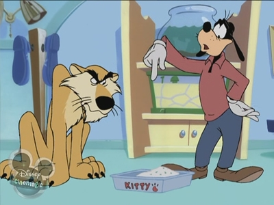House of Mouse - 01x13 Pluto Saves the Day