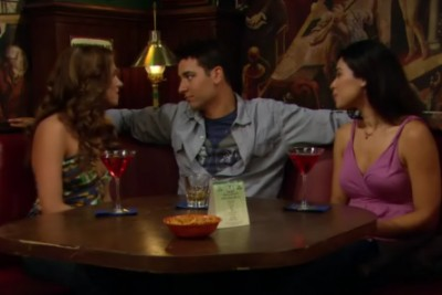 How I Met Your Mother - 02x04 Ted Mosby, Architect