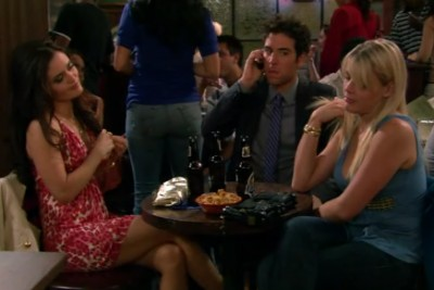 How I Met Your Mother - 03x03 Third Wheel