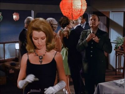 I Dream of Jeannie - 01x06 The Yacht Murder Case