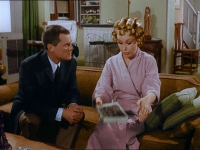 I Dream of Jeannie - 01x08 The Americanization of Jeannie