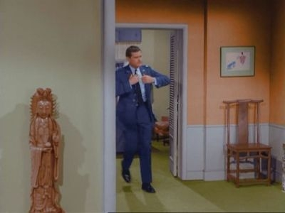 I Dream of Jeannie - 01x11 Whatever Happened to Baby Custer?