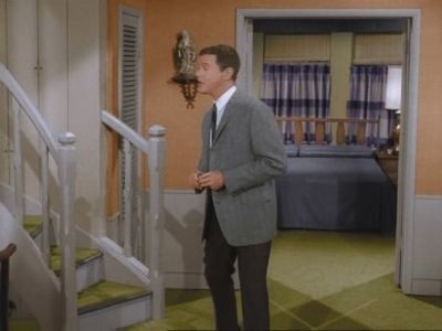 I Dream of Jeannie - 01x14 What House Across the Street?