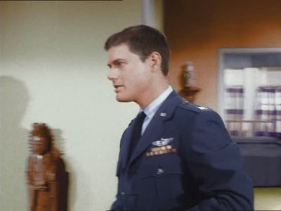 I Dream of Jeannie - 01x16 Get Me to Mecca on Time