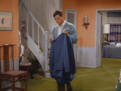 I Dream of Jeannie - 01x19 Never Try to Outsmart a Jeannie