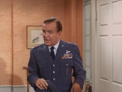 I Dream of Jeannie - 02x04 My Master, the Rainmaker