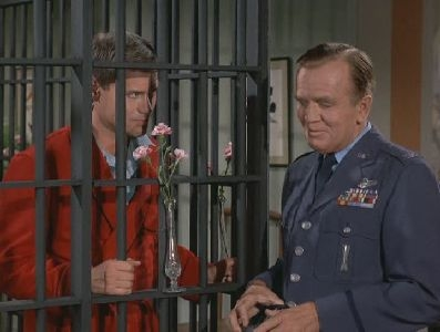 I Dream of Jeannie - 02x09 Who Needs a Green Eyed Jeannie?
