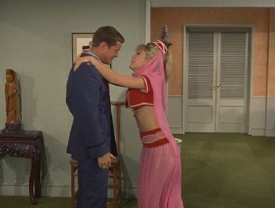 I Dream of Jeannie - 02x10 The Girl Who Never Had a Birthday (1)