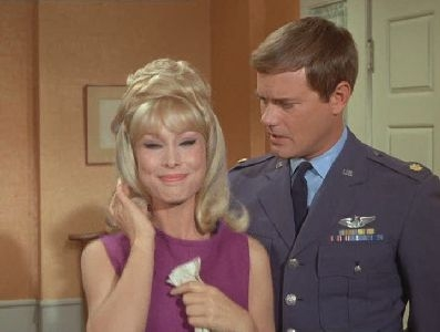 I Dream of Jeannie - 02x12 How Do You Beat Superman?