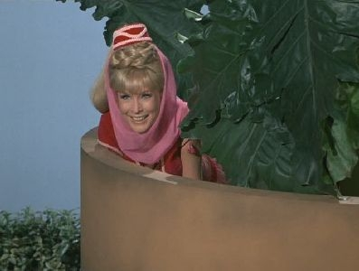 I Dream of Jeannie - 02x13 My Master, the Great Caruso