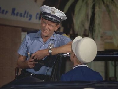 I Dream of Jeannie - 02x19 You Can't Arrest Me... I Don't Have a Driver's License