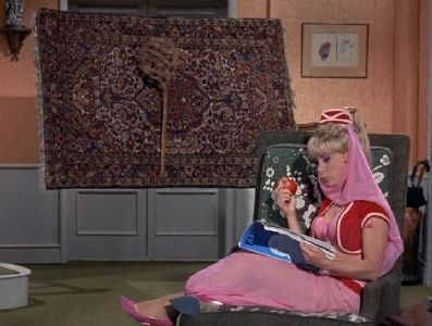 I Dream of Jeannie - 02x23 The Greatest Entertainer in the World