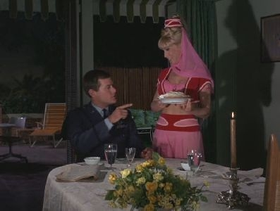 I Dream of Jeannie - 02x27 There Goes the Bride