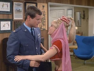 I Dream of Jeannie - 03x04 My Turned-On Master