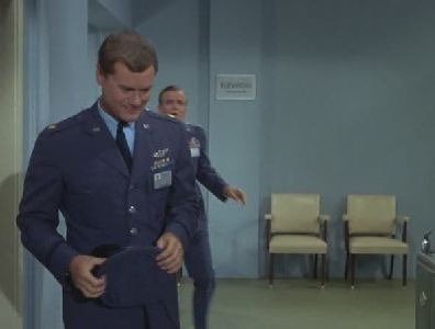 I Dream of Jeannie - 03x08 Who Are You Calling a Jeannie?