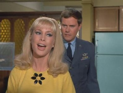I Dream of Jeannie - 03x11 Tony's Wife