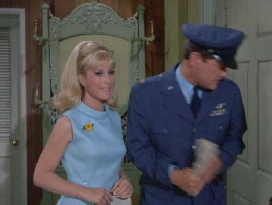 I Dream of Jeannie - 04x03 Tomorrow is Not Another Day
