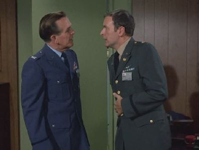 I Dream of Jeannie - 04x10 How To Marry an Astronaut