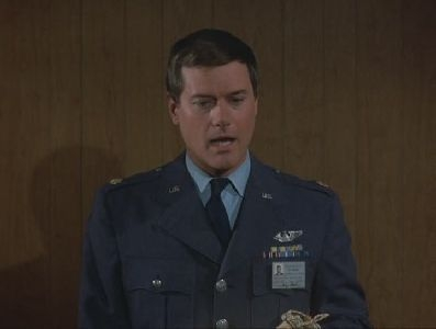 I Dream of Jeannie - 04x22 Nobody Loves a Fat Astronaut