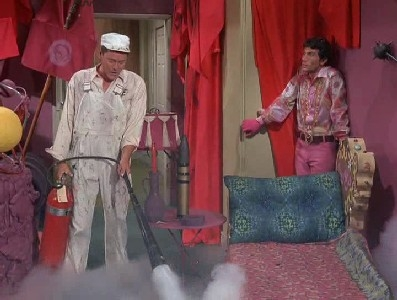 I Dream of Jeannie - 05x09 The Mad Home Wrecker