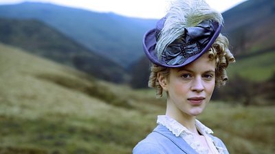 Jane Eyre (UK) - 01x04 Episode 4 Screenshot