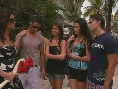 The Janice Dickinson Modeling Agency - 03x09 Destination Miami (1)
