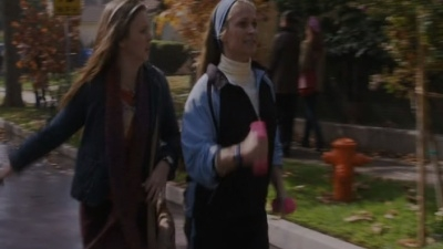 Joan of Arcadia - 01x08 The Devil Made Me Do It