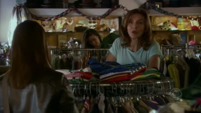 Joan of Arcadia - 02x06 Wealth of Nations