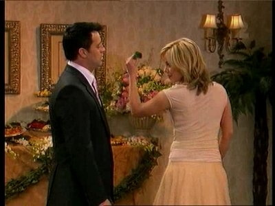 Joey - 02x22 Joey and the Wedding Screenshot