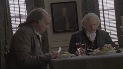John Adams - 01x05 Part 5 - Unite or Die
