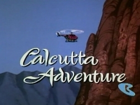 Jonny Quest (1964) - 01x07 Calcutta Adventure
