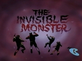 Jonny Quest (1964) - 01x20 The Invisible Monster