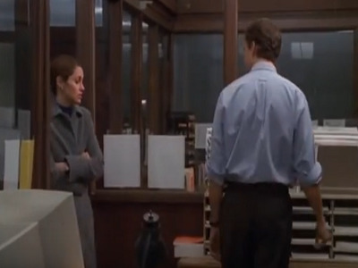 Judging Amy - 01x18 Human Touch