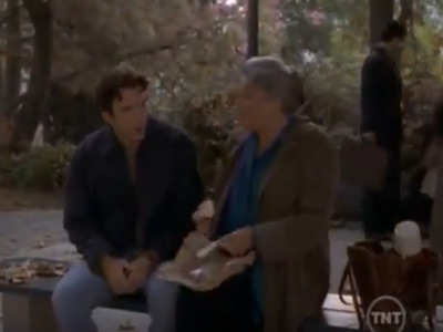 Judging Amy - 03x06 The Unbearable Lightness of Being Family