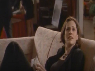 Judging Amy - 03x18 The Justice League of America
