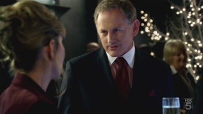 Justice - 01x12 Christmas Party Screenshot