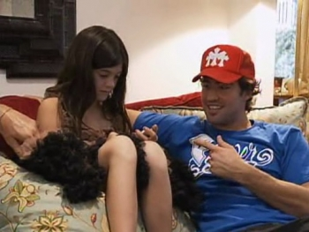 Keeping up with the kardashians 1x03 brody in the house for Next new episode of keeping up with the kardashians