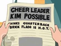 Kim Possible - 01x15 All the News