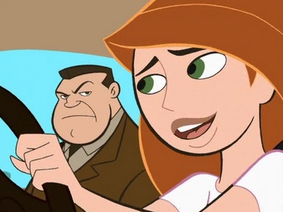 Kim Possible - 02x05 Car Trouble