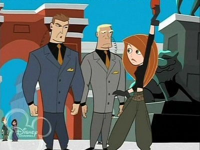 Kim Possible - 04x11 Fashion Victim