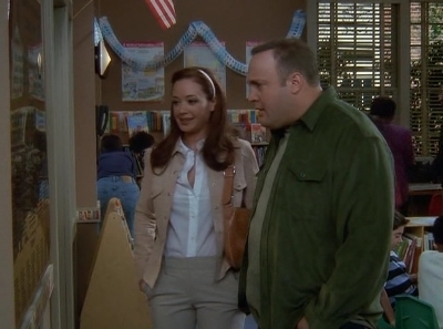 The King of Queens - 04x22 Patrons Ain't