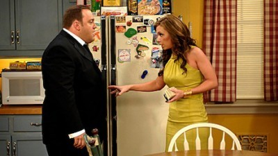 The King of Queens - 09x13 China Syndrome Part 2 Screenshot