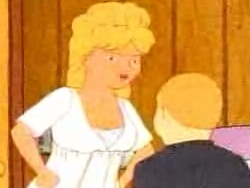 King Of The Hill 03x14 Wedding Bobby