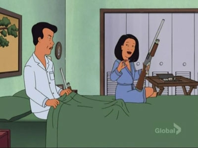 minh from king of the hill xxx