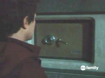 Kyle XY - 02x09 Ghost in the Machine
