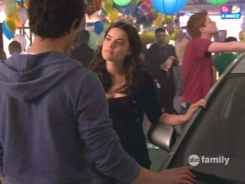 Kyle XY - 02x11 Hands on a Hybrid
