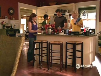 Kyle XY - 02x17 Grounded