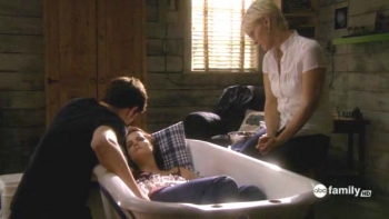 Kyle XY - 03x08 The Tell-Tale Heart