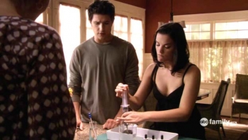 Kyle XY - 03x10 Bringing Down the House Screenshot