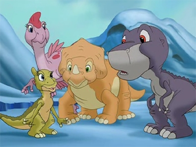 The Land Before Time Season 1 - ShareTV
